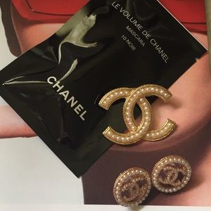 Chanel Mascara travel size mini
